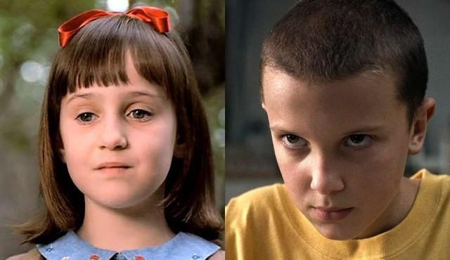 """La actriz de Matilda pidió no """"sexualizar"""" a Millie Bobby Brown"""