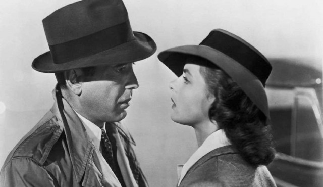 La película Casablanca cumple 75 años