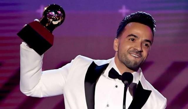 """""""Despacito"""" aspira a tres de las principales categorías de los Grammy"""
