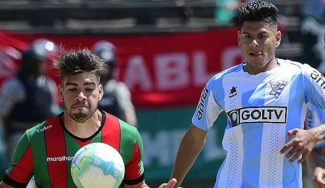 Descentralizado 2017: estos clubes clasificaron a Libertadores y Sudamericana