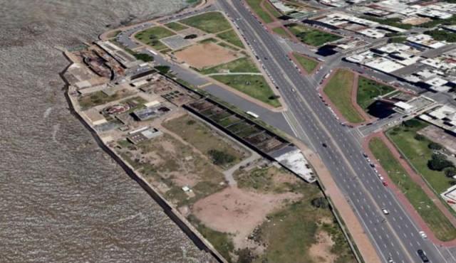 Dique Maua: Senado aprobó proyecto para licitar el puerto de Buquebus