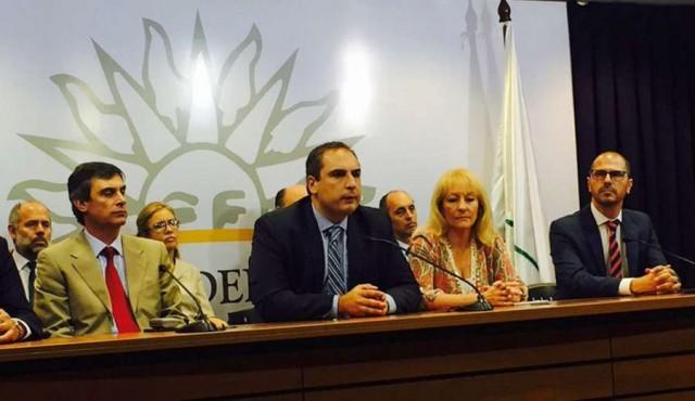 Gobierno anunció subas en UTE, Antel, OSE y combustibles
