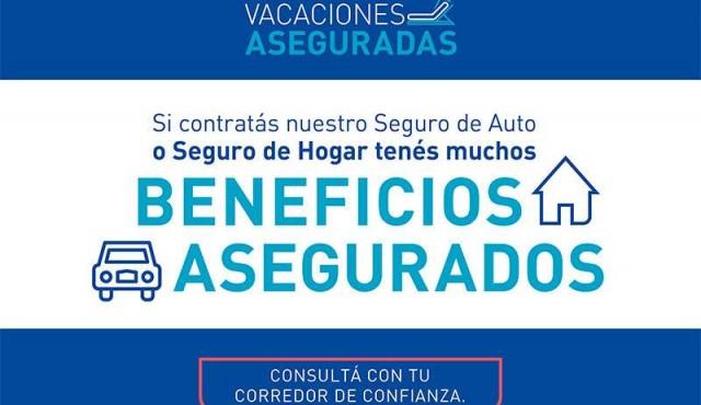 Seguros SURA lanza planes especiales para garantizar vacaciones sin preocupaciones