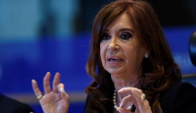Ordenan arresto de Cristina Fernández y piden su desafuero