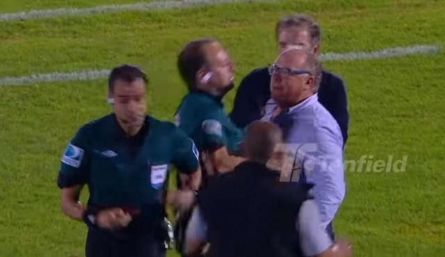 Peñarol gana la primera final en Uruguay