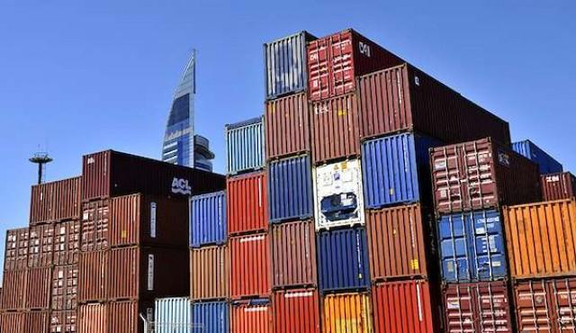 Exportaciones crecen 21% en enero