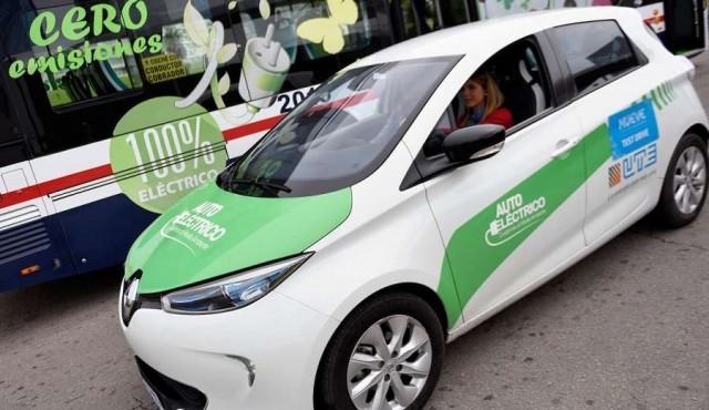 """""""Es vital"""" adaptarse a las necesidades del transporte eléctrico"""