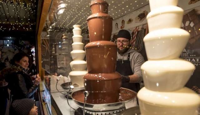 Chocolates con bacterias para prevenir enfermedades