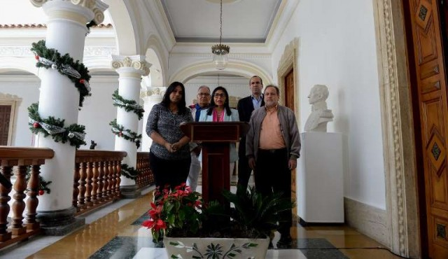 Maduro libera a presos políticos para evadir las sanciones de EU