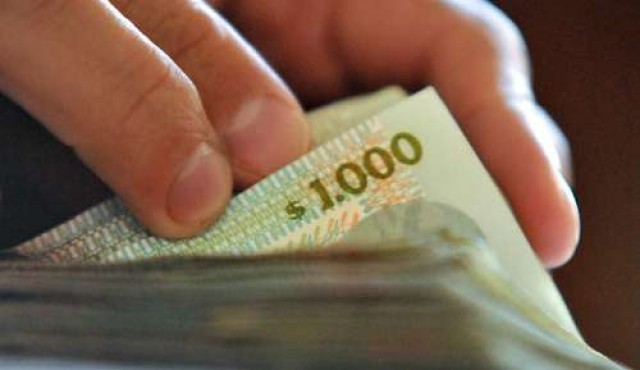 Jubilaciones y pensiones aumentarán en enero — Uruguay