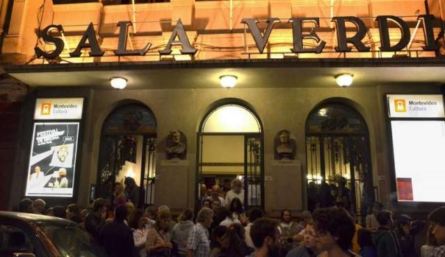 Teatro gratuito en enero con la 6ta edición de Montevideo de las Artes