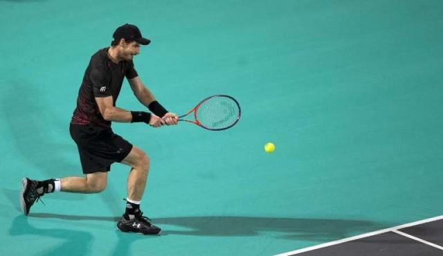 Murray renuncia a Brisbane y duda sobre el Abierto de Australia
