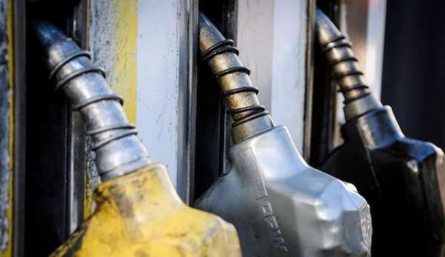 Ancap informó los nuevos precios de los combustibles