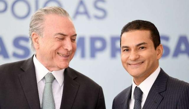 Renuncia otro ministro en Brasil: Temer ante un éxodo por elecciones