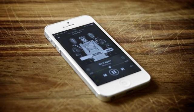 Spotify alcanzó los 70 millones de suscriptores