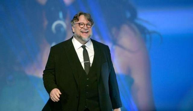 Las criaturas de Guillermo del Toro, las buenas de la película