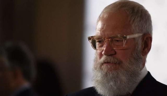 Será Obama el primer invitado del programa de David Letterman