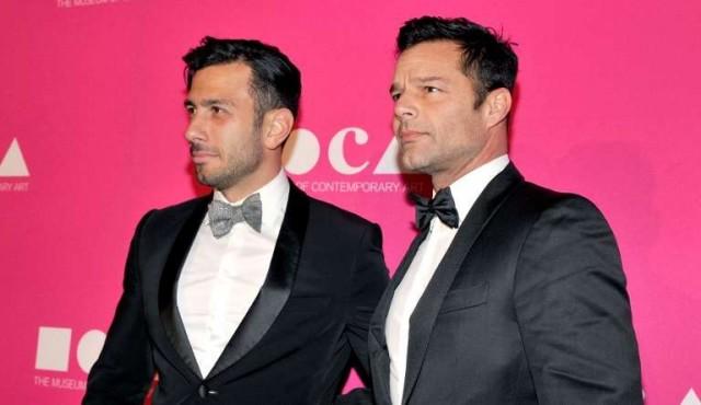 ¡Así es la fabulosa mansión de Ricky Martin!