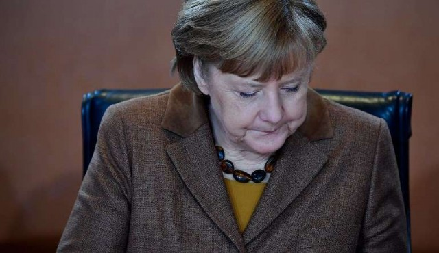 """Hay """"grandes obstáculos"""" para formar gobierno en Alemania"""
