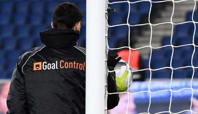 La liga francesa suspende la tecnología de línea de gol debido a los errores