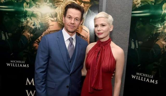 Alboroto en Hollywood por diferencia abismal en salario de Williams y Wahlberg