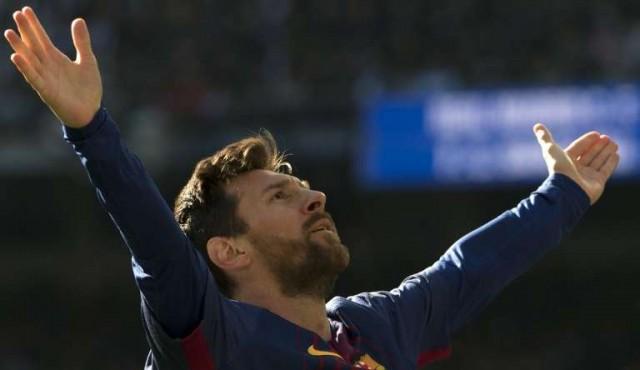 Messi tendrá ingresos anuales superiores a los 100 millones de euros