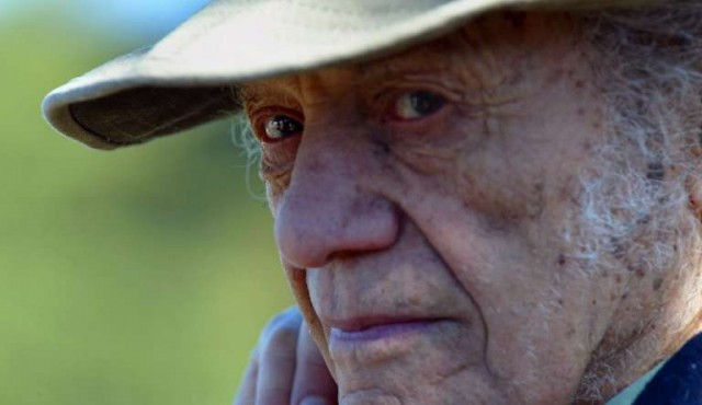 Murió el chileno Nicanor Parra, creador de la antipoesía