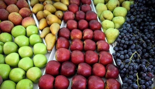 """Frutas y hortalizas: la """"normalidad"""" del alza de precios"""