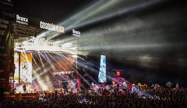 Cosquín Rock se transmitirá en vivo y en exclusiva por Cablevisión