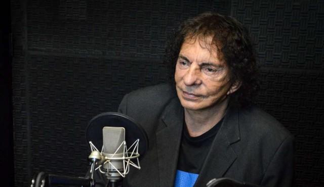 """Alejandro Dolina retoma su """"comunicación superior"""" con el público uruguayo"""