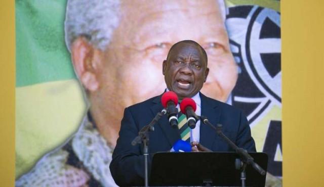 El partido oficialista de Sudáfrica decide la salida del presidente Zuma