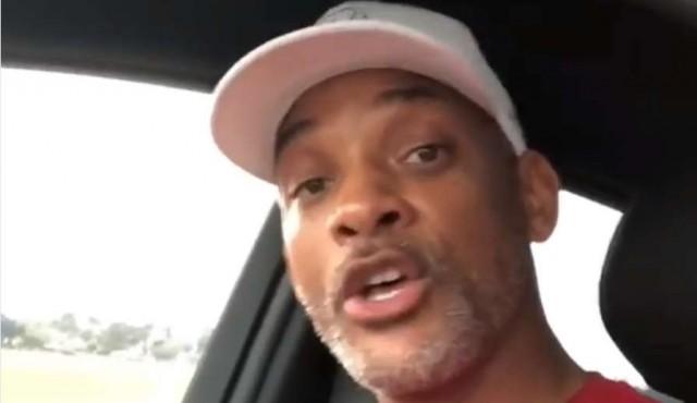"""Will Smith canta """"La Bamba"""""""