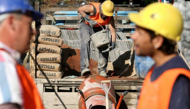 Uruguay registra tasa de desempleo de 7,9% en 2017