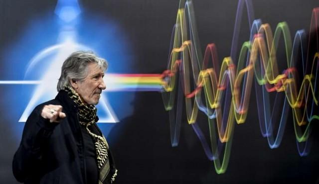 En menos de 12 horas se agotaron las primeras 10.000 entradas para Roger Waters
