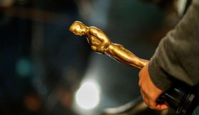 Guillermo del Toro llega a los Óscar