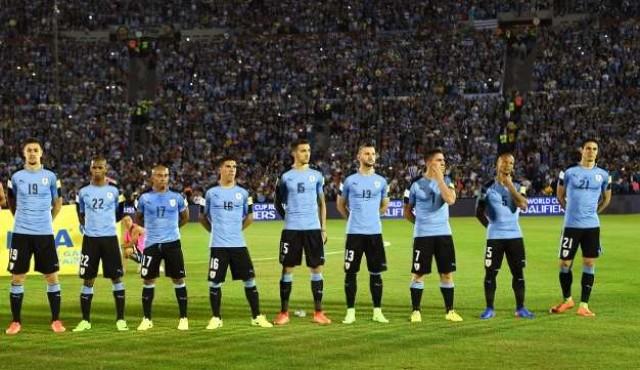 La despedida de Uruguay será ante Uzbekistán en el Centenario