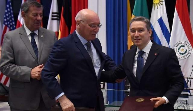 Mercosur y Canadá inician negociaciones para un acuerdo comercial