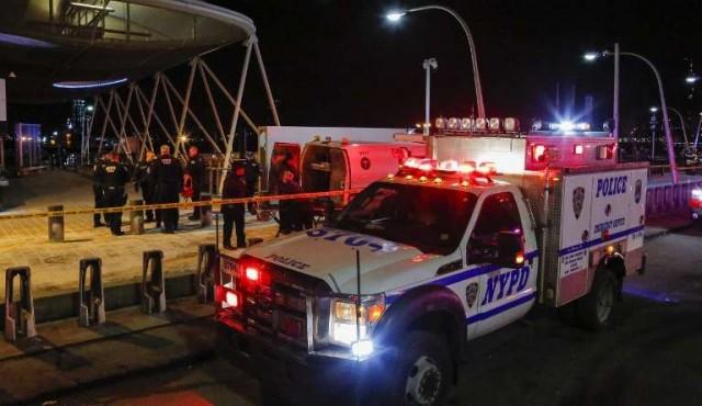 Una argentina muere en accidente de helicóptero en Nueva York
