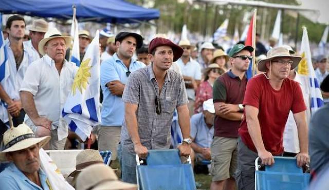 Un Solo Uruguay se manifestará el miércoles en puntos de exportación