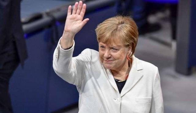 Merkel es reelegida para un difícil cuarto mandato en Alemania