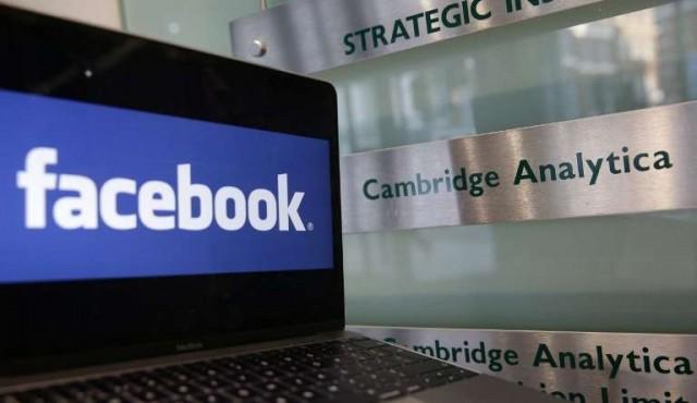 Zuckerberg pide disculpas en medios británicos por filtración de datos