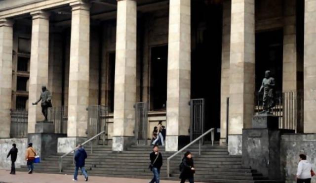 Biblioteca Nacional: sindicato impide reparto de compensaciones según rendimiento