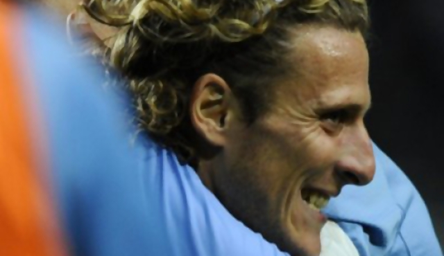 Forlán dice que Uruguay no es favorito en la final