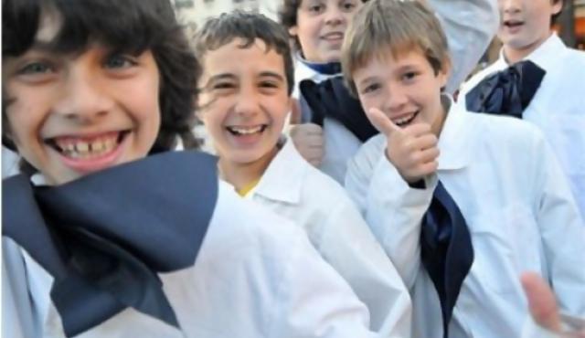Proyecto de ley para regular las meriendas escolares