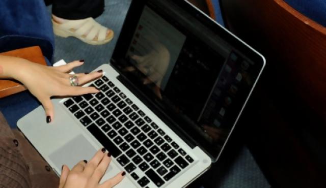 Ofensiva de la RAE en internet