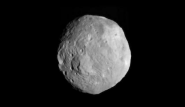 Liceales uruguayos descubren asteroide