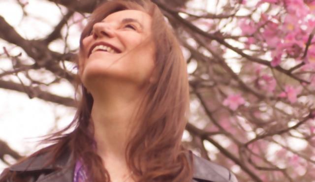 Estela Magnone le pone música y voz a Rosencof