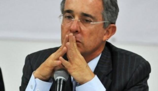 Álvaro Uribe y la necesidad del enemigo