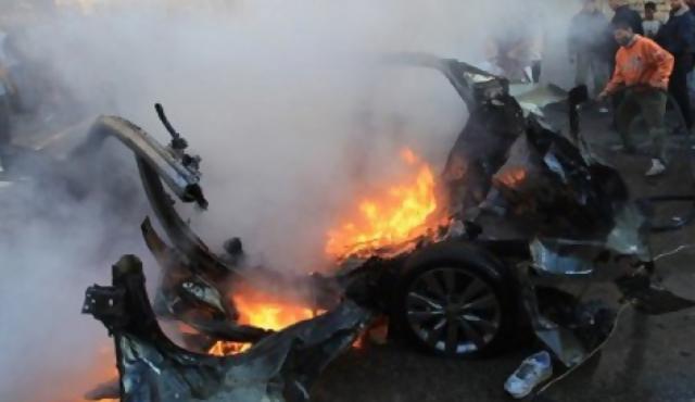 """Israel golpea y Hamas responde que se ha abierto """"la puerta del infierno"""""""