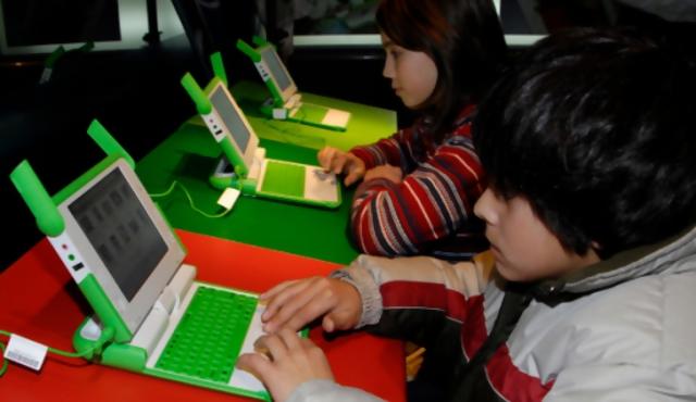 Plan Ceibal alcanzó el millón de laptops entregadas